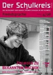 4/08 Fremdsprache - Schulkreis