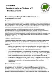 Arbeitnehmerentsendegesetz, PDF - Deutscher Forstunternehmer ...