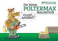 Poltermax - Deutscher Forstunternehmer Verband e.V.