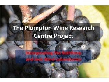 Download brochure (pdf) - Plumpton College