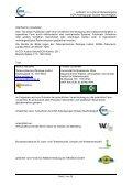 leitfaden zur weitergabe von lebensmitteln - SOMA Sozialmarkt - Seite 3