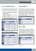 Onlineshop Hilfe - Carl Steiner - Seite 5