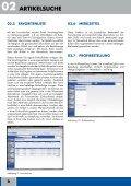Onlineshop Hilfe - Carl Steiner - Seite 6