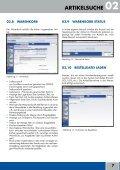 Onlineshop Hilfe - Carl Steiner - Seite 7