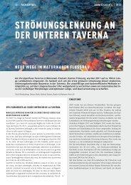 Aqua & Gas 4/2012 (pdf) - Basler & Hofmann