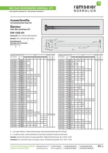 Canon de p r age pdf 1 95 mb ramseier normalien - Canon de percage ...