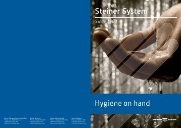 Download the file(PDF) - Steiner System