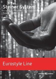 Steiner System Eurostyle Line