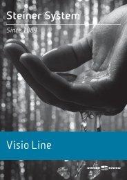 Steiner System Visio Line
