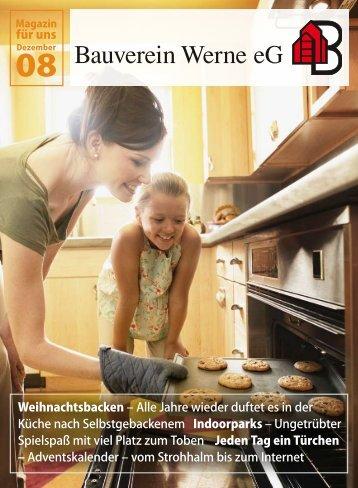 Bauverein Werne eG