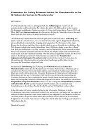Stationen.pdf - Ludwig Boltzmann Institut für Menschenrechte