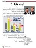 easyApotheke - Die erfolgreiche Apotheke - Page 2