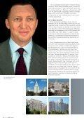 Bauen mit höchster Effizienz - Strabag AG - Seite 6