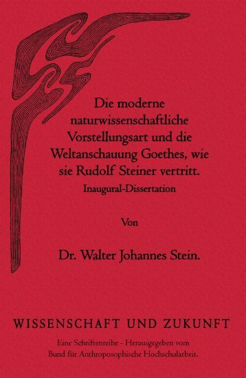 Walter Johannes Steins