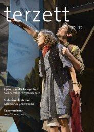 Dezember 2012 - Theater St. Gallen