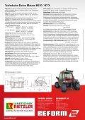 Metrac H6X/H7X - Landtechnik Rietzler - Page 2