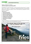 Alpen in's Schwarze Meer - Sektion Neumarkt - Page 4