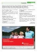 Alpen in's Schwarze Meer - Sektion Neumarkt - Page 5