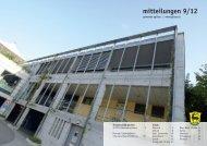 mitteilungen 9/12 - Gemeinde Eglisau