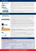 Der Top-Jahreskongress Für Handel Und Kreditwirtschaft - Easycash - Seite 5