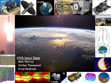 ODTML Ocean Data Telemetry MicroSat Link - IRIS