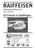 Jahreskonzert Programm.pdf - MG Waltenschwil - Seite 5