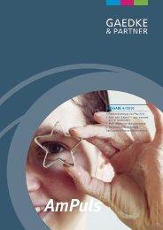PDF-Download - Gaedke & Partner