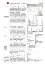Lageplan.pdf Download des Skriptums Lageplan - Steinbeisschule ...