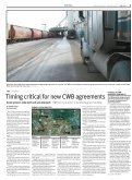 CFIA tackles reforms - The Western Producer - Page 3