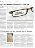 CFIA tackles reforms - The Western Producer - Page 4