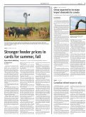 CFIA tackles reforms - The Western Producer - Page 7