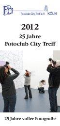 FCT-Flyer 2012 - Fotoclub City-Treff