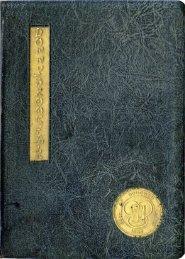1922 - Goucher College