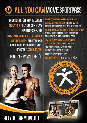 KLUB Rekreáció Sport és Rendezvényszervező Iroda - All You Can ...