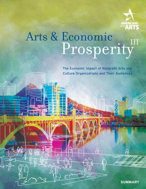 Arts & Economic - The Arts and Cultural Council for Greater Rochester
