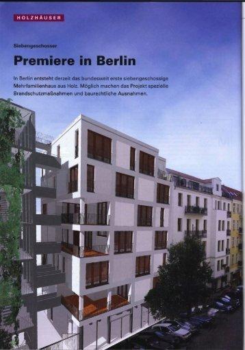 Berlin - Kaden + Klingbeil