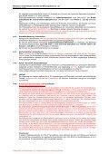Technische Richtlinien Chalet-Bauten - ILA - Page 4