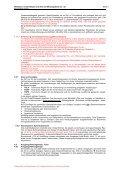 Technische Richtlinien Chalet-Bauten - ILA - Page 5