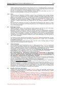 Technische Richtlinien Chalet-Bauten - ILA - Page 6