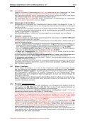 Technische Richtlinien Chalet-Bauten - ILA - Page 7