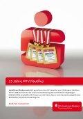 25 Jahre MTV Nautilus die Festbroschüre - Wolfgang Kiesel - Page 2