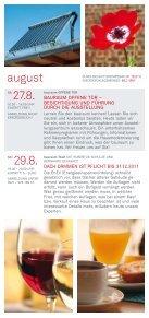 Programm der Bremer Hausgespräche - LBS - Seite 3