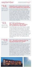 Programm der Bremer Hausgespräche - LBS - Seite 4