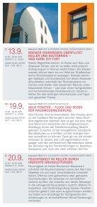 Programm der Bremer Hausgespräche - LBS - Seite 5