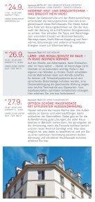 Programm der Bremer Hausgespräche - LBS - Seite 6