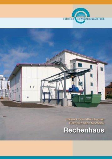 "Broschüre:""Rekonstruktion Mechanik-Rechenhaus"" - Erfurter ..."