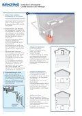 Planungs- und Montagehandbuch - Benzing Ventilatoren Startseite - Seite 4