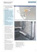 Planungs- und Montagehandbuch - Benzing Ventilatoren Startseite - Seite 5
