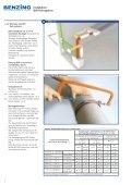 Planungs- und Montagehandbuch - Benzing Ventilatoren Startseite - Seite 6