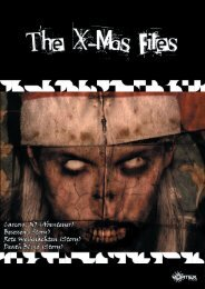 X-mas-files - Unknown Armies